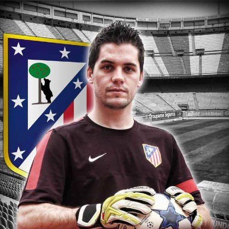 Specialized coaches for goalkeepers