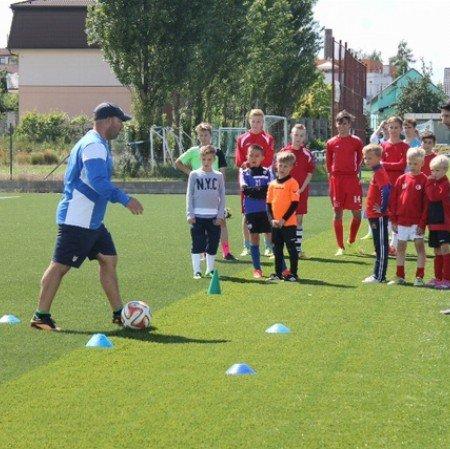 Dynamic training sessions